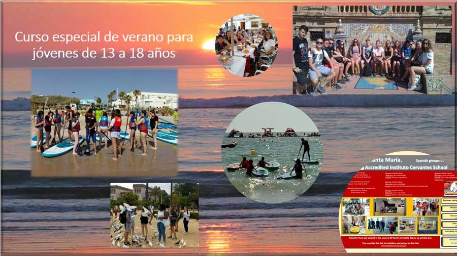 Curso Superintensivo de Verano 2019 - Pinchar para mas información